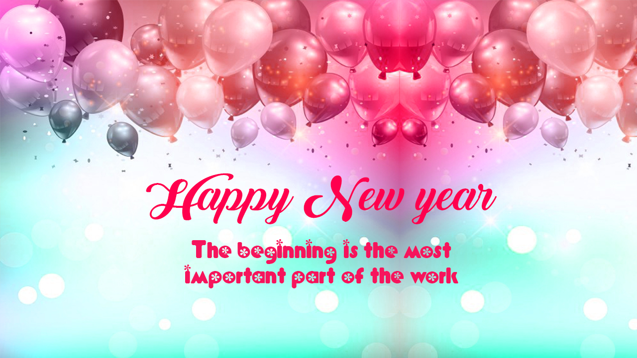 New Year Wishes For Son Happy New Year 2017 Greetings Quotes
