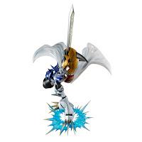 "Omegamon G.E.M. SERIES de ""Digimon Adventure"" - MegaHouse"