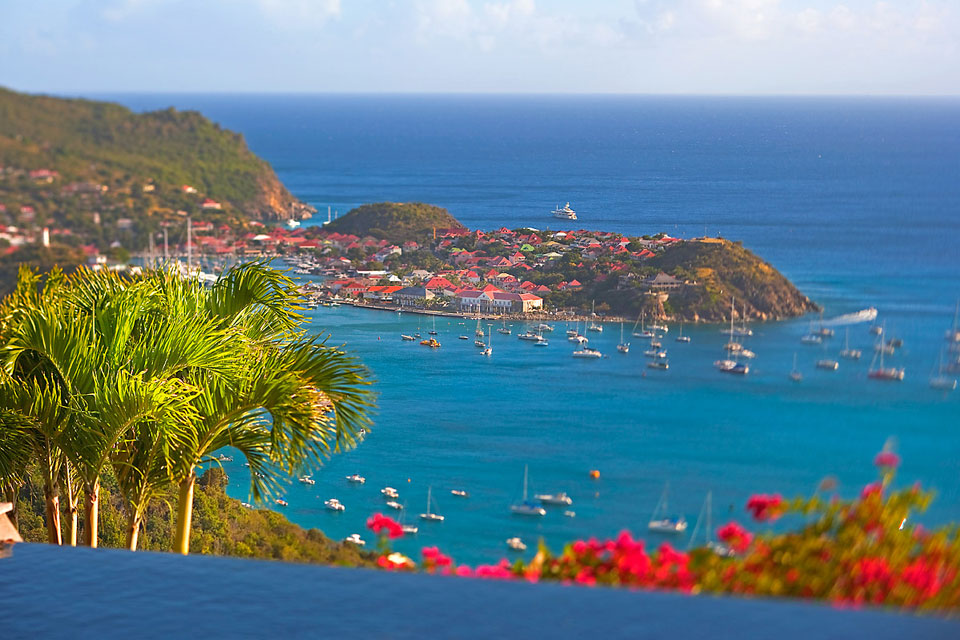 Best Island Beaches For Partying Mykonos St Barts: Alexandra D. Foster Destinations Perfected: St. Barth's