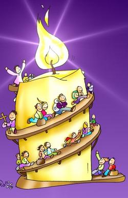 Resultado de imagen para Imagenes de juan 14,1-12 para niños