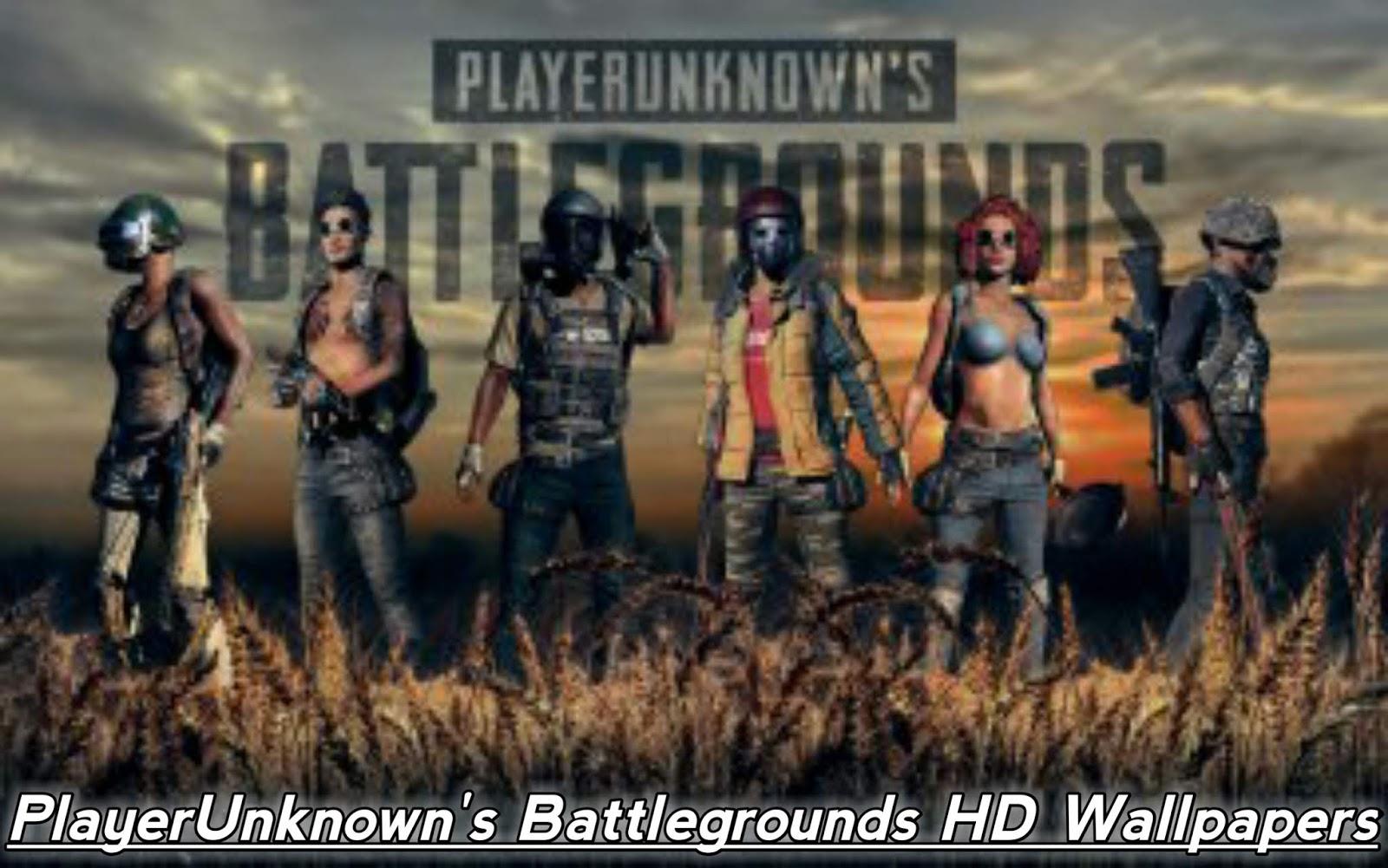 Playerunknown S Battlegrounds Pubg Hd Wallpapers Pubg
