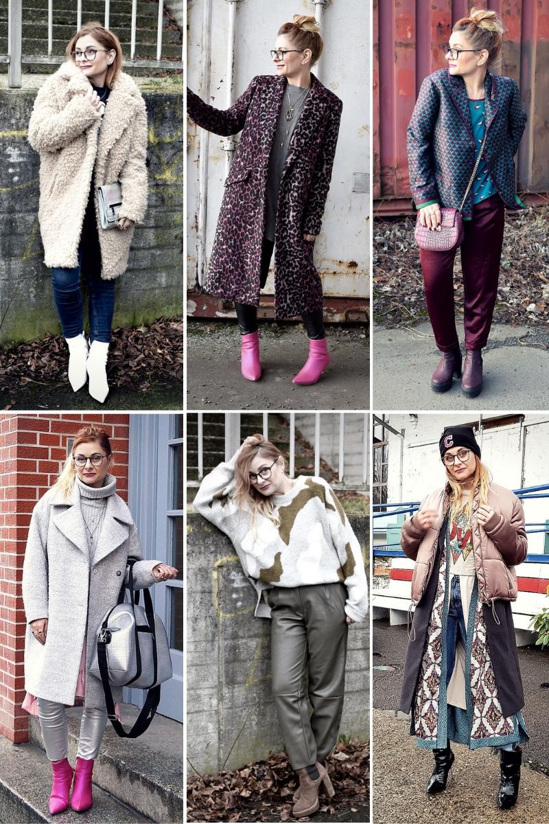 Wie style ich mich als Frau ab 30 und Frau ab 40 | Modeblog | Fashionblog