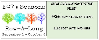http://quiltartdesigns.blogspot.com/2015/09/eq-seasons-giveawaysweepstakes-2015.html
