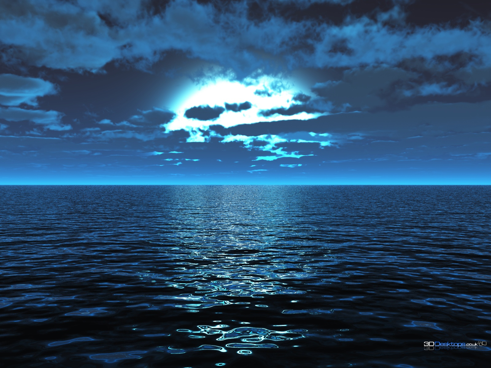 3d wallpaper sub result 24 - Ocean pictures for desktop background ...