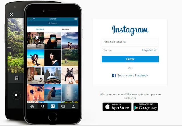 Serviço de compartilhamento de fotos Instagram já acumula 500 milhões de usuário