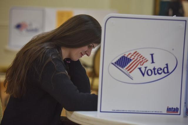 Transgender woman wins Virginia House seat