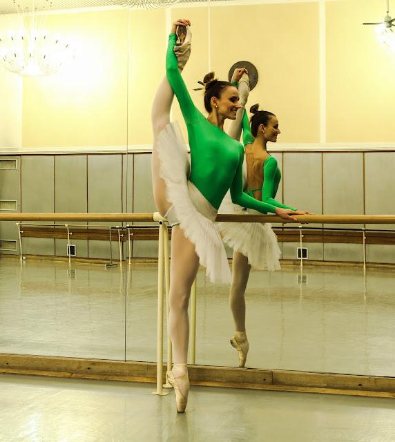 Baletowa moda #17