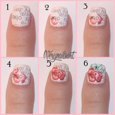 unas-decoradas-paso-a-paso-rosa1