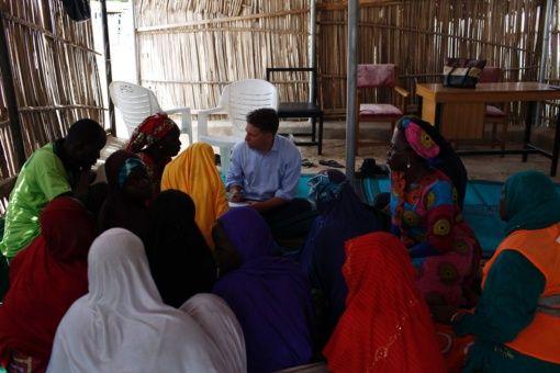 Nigeria: 57 % de escuelas están cerradas tras ataques de Boko Haram