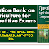 Question Bank on Agriculture for Competitive Exams