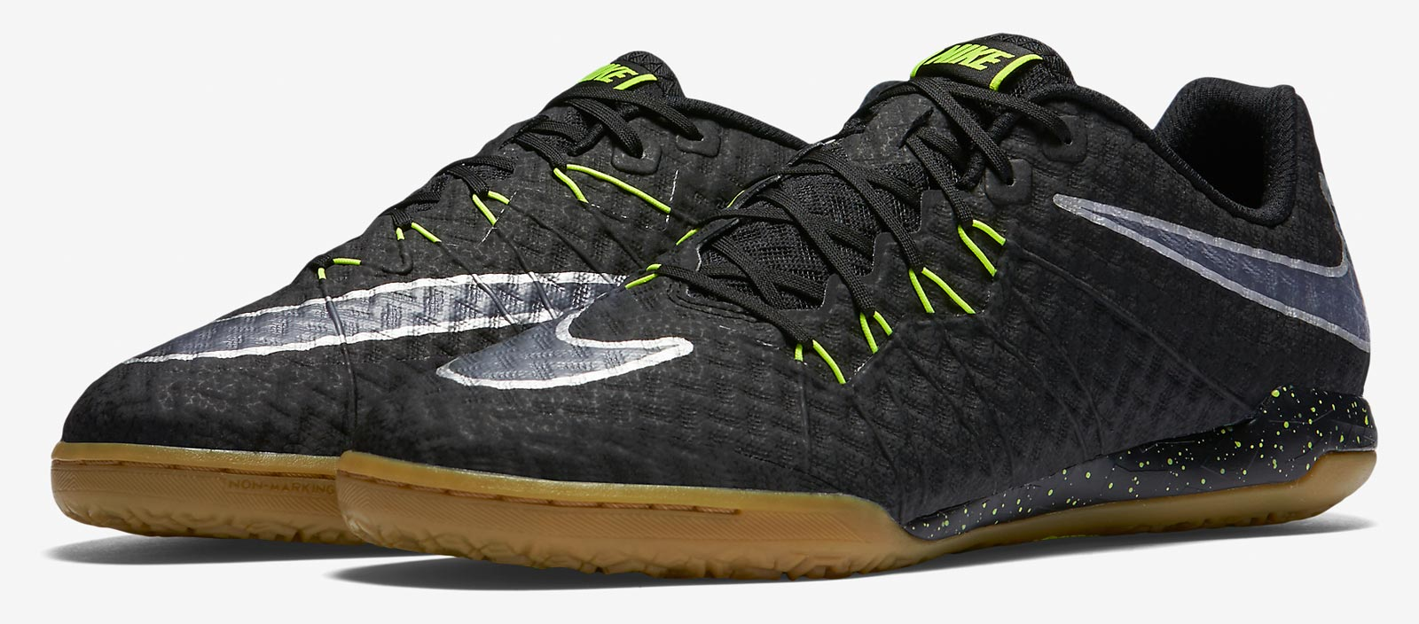 Black Nike HypervenomX Finale 2016 Boots Revealed - Footy ...