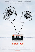 The End of the Tour (2015) online y gratis