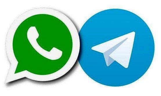 WhatsApp e Telegram, terminato il supporto ai vecchi Sistemi Operativi Android e iPhone; ecco quali sono!