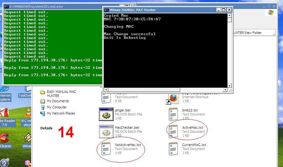 easy batch script mac address hunter geektutorial rh geektutorialshare blogspot com
