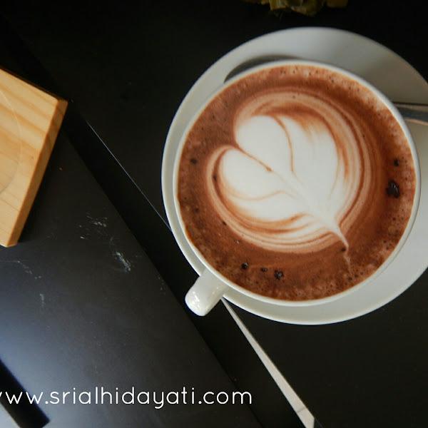 Matsal, Coffe & Fresh Food: Tempat Asik Kuliner di Tubagus Ismail Bandung