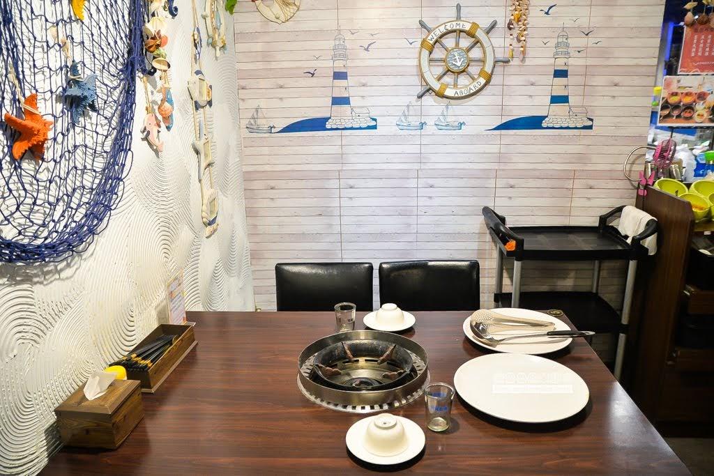 南港蒸氣海鮮火鍋,蒸氣火鍋推薦,蒸霸王東湖店