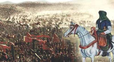 Sejarah Singkat Perang Badar
