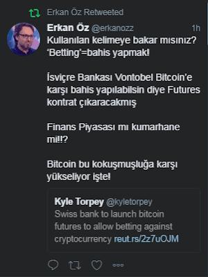 Bitcoin kumar