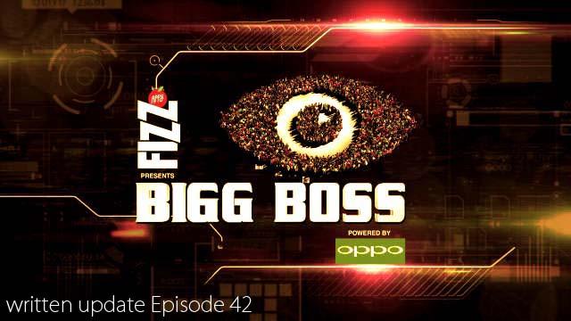 Bigg Boss 11 2017 Episode 42 Weekend Ka Vaar written update - Kapil Sharma Blow The Mind Of Salman Khan