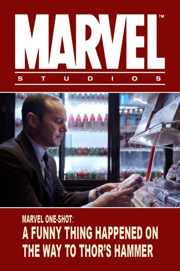 Marvel The Consultant : marvel, consultant, Completist:, EXTRAS, COMPLETIST, Marvel, One-Shots