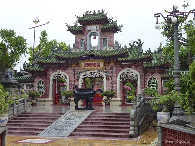 Phuoc Kien en Hoi An, por El Guisante Verde Project