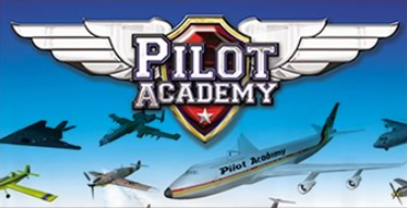 Download Pilot Acadamy ISO/CSO PSP PPSSPP High Compress
