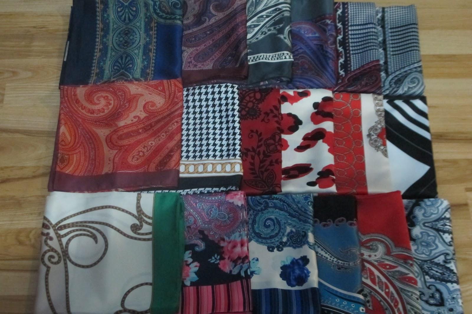 LoNdon dEaLs - Tie RaCk: New in - Winter 2013