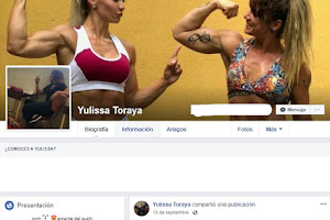 PACK DE YULISSA TORAYA
