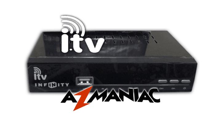 ITV Infinity HD