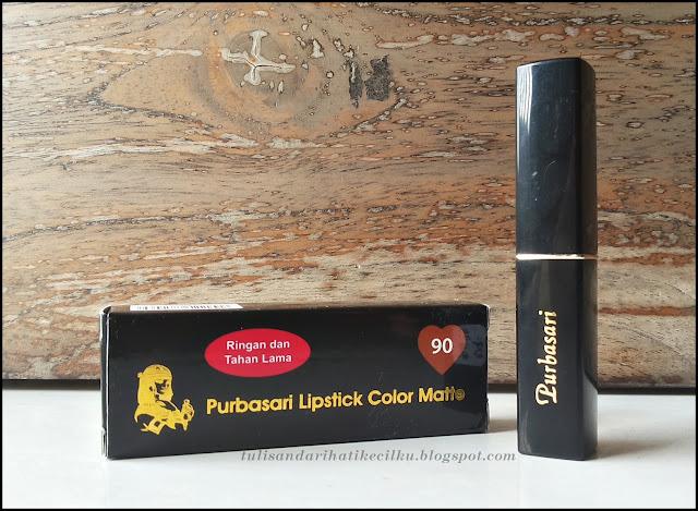 lipstik-purbasari-matte