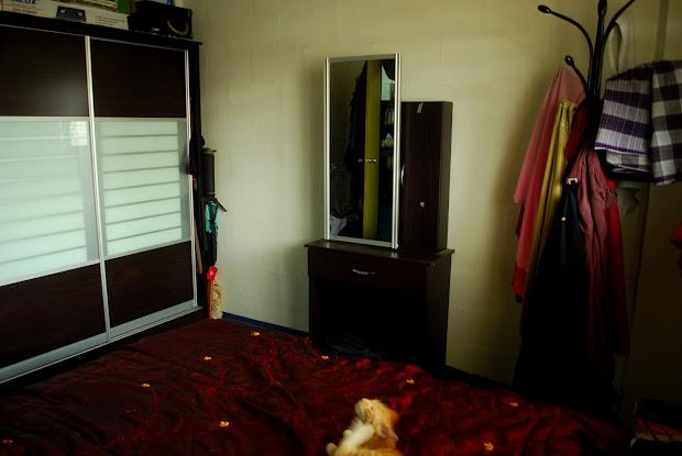 Tips Menyusun Atur Perabot Dalam Bilik Tidur Yang Sempit