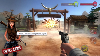 Call of Outlaws MOD APK 1.0.0 Unlimited Money