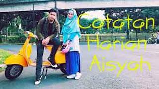Lirik lagu Ost. sinetron Catatan Harian Aisha RCTI