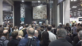 2012 PDN PhotoPlus Expo: Four Days of Non-Stop Photo Fun