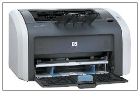 Pilote HP LaserJet 1015
