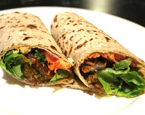 Kebab Makanan Di Turki