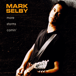 Mark Selby's More Storms Comin'