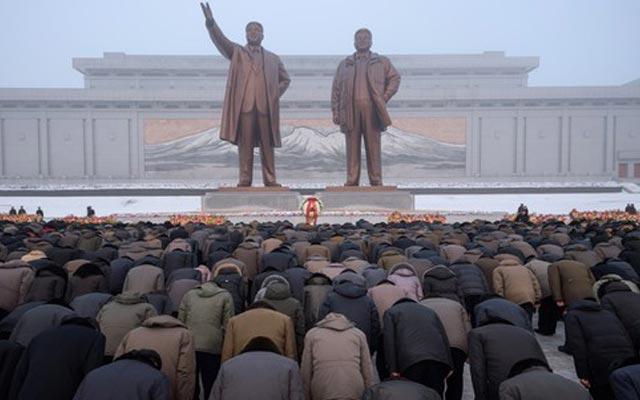 Coreia do Norte distribui 300g diários de alimentos, segundo ONU