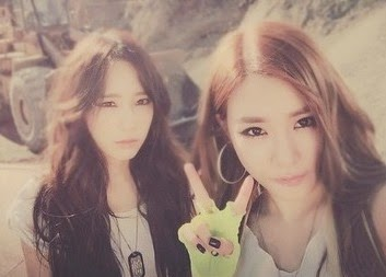 Catch Taeny If You Can In Taeyeon S Latest Photo Updates