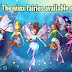 ¡Nueva actualización APP Winx Club The Mystery of the Abyss para Android!