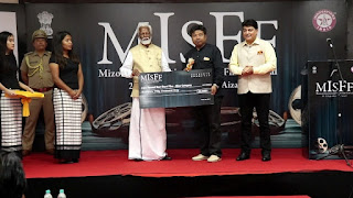 MIZORAM INTERNATIONAL SHORT FILM FESTIVAL