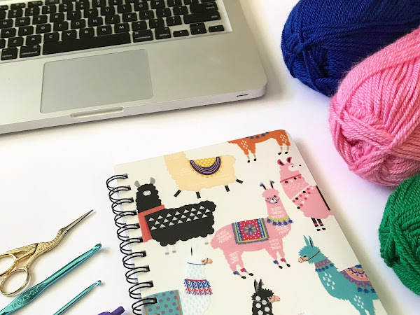 From Maker to Crochet Blogger - How My Blog Started & How I Keep it Going