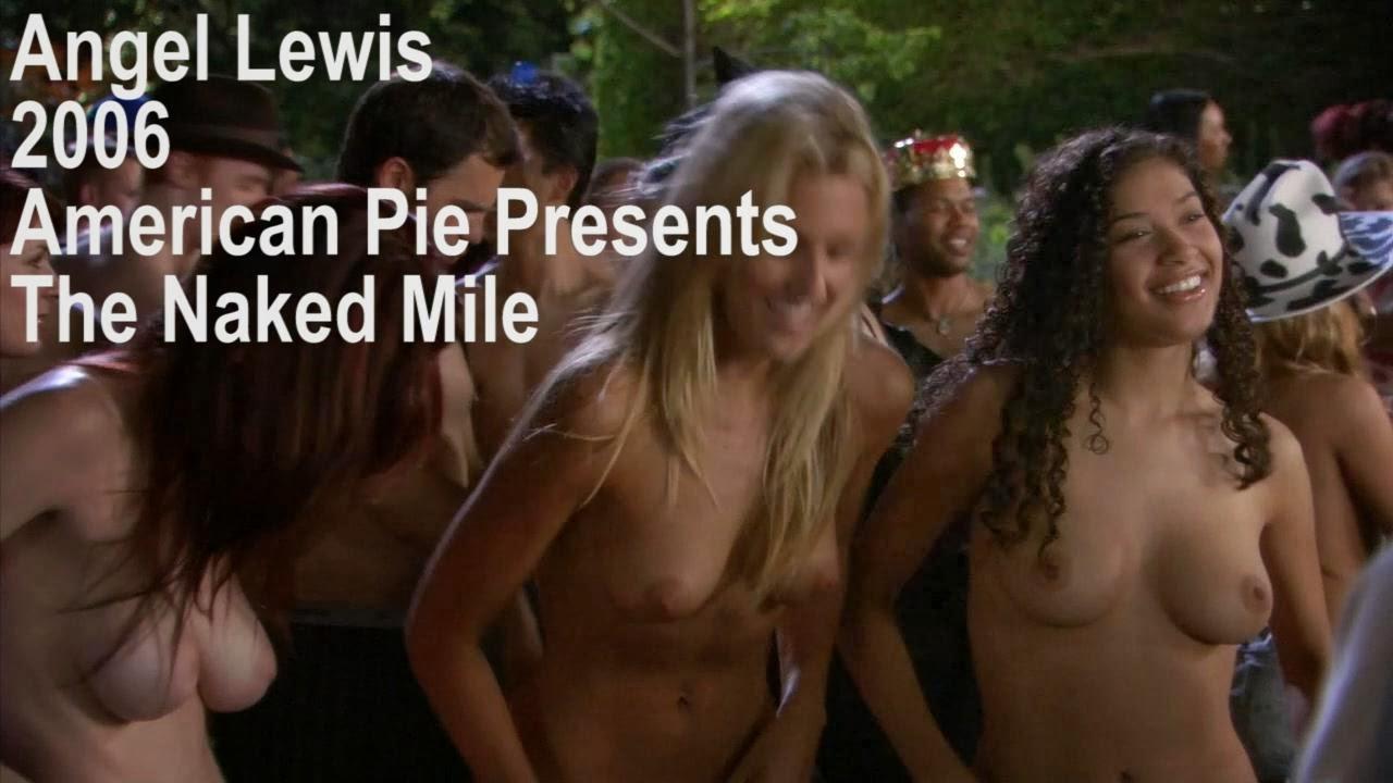 Angelique Lewis Nude nuce - nude celebs: сентября 2013