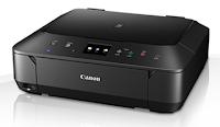 Télécharger Pilote Canon MG6650 Driver Imprimante Jet D'encre Gratuit Pour Windows 10, Windows 8.1, Windows 8, Windows 7 et Mac