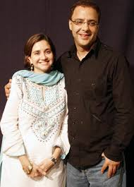 Anupama Chopra Family Husband Son Daughter Father Mother Age Height Biography Profile Wedding Photos