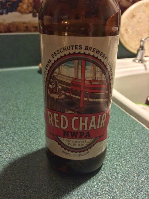 red chair nwpa ibu childrens rocking cushions craft beer enthusiast path to find great north west pale ale