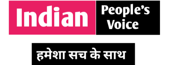 Indian People's Voice