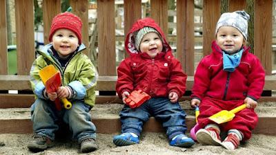 Inilah 10 Alasan Swedia Disebut Negara Paling Ramah Anak Dan Keluarga