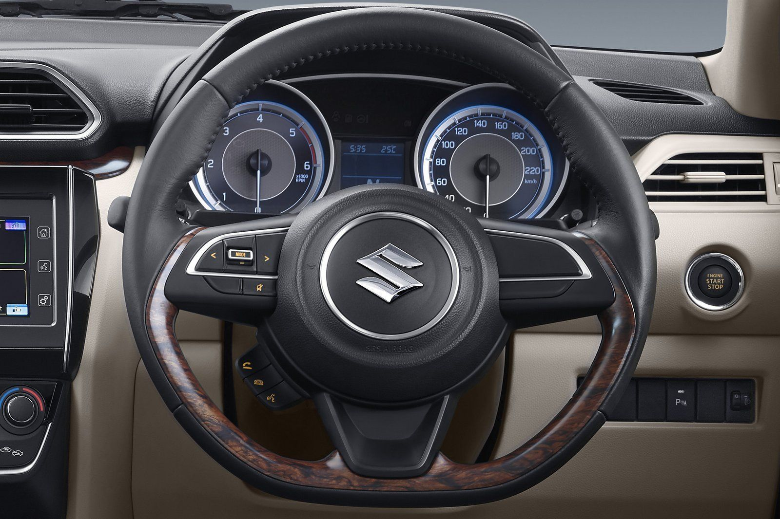 2018 maruti suzuki dzire is india 39 s swift sedan carscoops. Black Bedroom Furniture Sets. Home Design Ideas