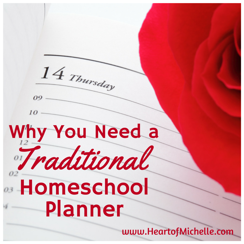 Pen-and-paper homeschool planners may be a better choice.
